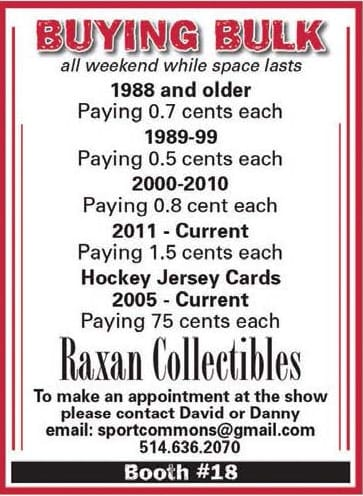 27 SCME18MAY raxan collectibles - Magazine