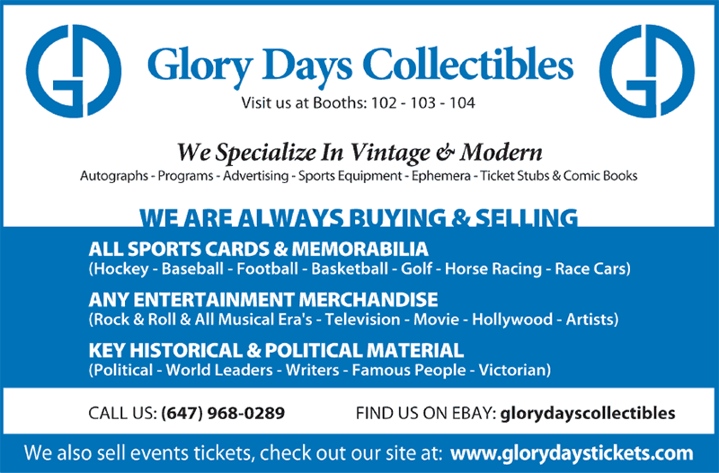glorydays - Magazine