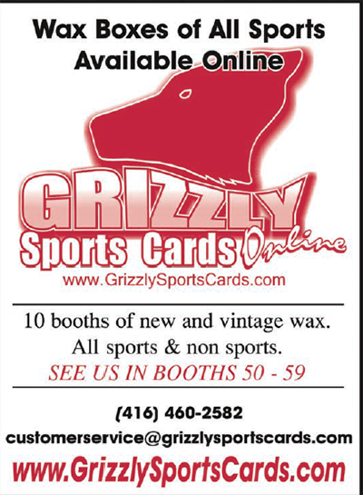 grizzlysportscards - Magazine