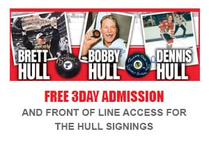hull package 3day - Tickets