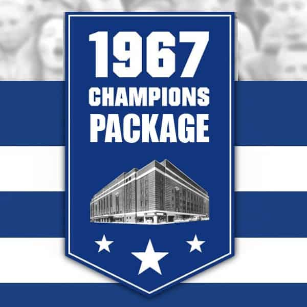 1967 Champions Package