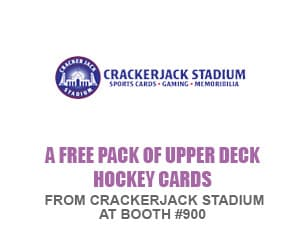 vip crackerjack - Tickets